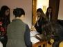 """Регионална научно-практическа конференция  """"Младите хора в """"Европа 2020""""  21 – 22 март 2015, гр. Велико Търново"""