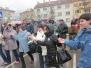 """Социална кампания за Шумен """"Ние обичаме България"""" - 03.03"""