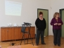 "Двудневно интерактивно обучение на младежи по проект ""Мрежа на Европейски младежки антени - ""Европа 2020"", гр. Велико Търново"