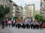 Ден на Европа във Велико Търново, 2015