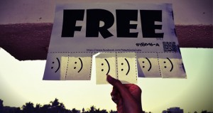 free smiles campaign GOW