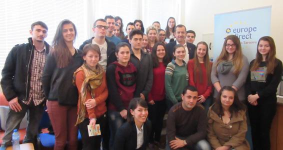 mladezhki forum